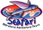 Seafari - Offshore Adventure Tours
