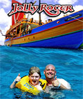 Jolly Roger Barbados - Black Pearl Party Cruises