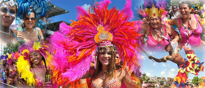 Fun Barbados - Crop Over Carnival Holiday Packages & Specials
