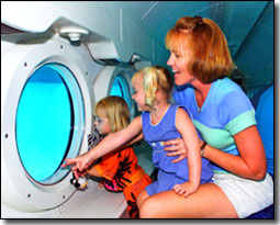 Atlantis Submarine Day Tours