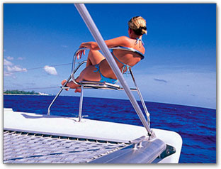 Fun Barbados - Silver Moon Cruises - Private Charters